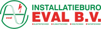 Logo Eval Installatieburo