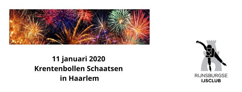 2020 Krentenbollen Schaatsen